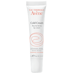 Avene Cold Cream Lip Cream15ml