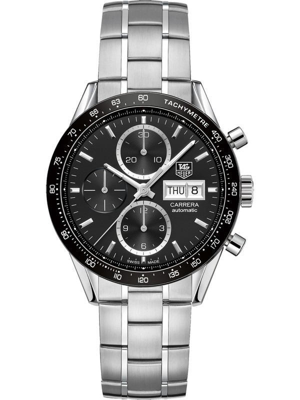 Carrera Automatic Chronograph