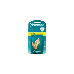 Compeed Callouses Medium 6 picies