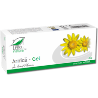 PRONATURA ARNICA GEL 125GR