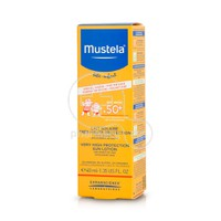 MUSTELA - Sun Lotion Very High Protection SPF50+ - 40ml