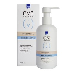 Intermed Eva Intima Hydrasept pH 3.5 Minor Discomfort 250ml
