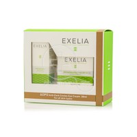 EXELIA - PROMO PACK 24h Hydrating Day Cream SPF15 for Normal & Dry Skin (50ml) ΜΕ ΔΩΡΟ Anti Dark Circles Eye Cream (30ml)