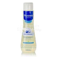 Mustela Shampooing Doux (Gentle Shampoo) - Βρεφικό / Παιδικό Απαλό Σαμᴨουάν, 200ml