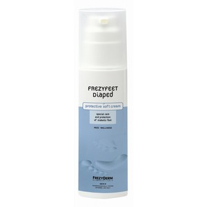 Frezyfeet diaped 125ml