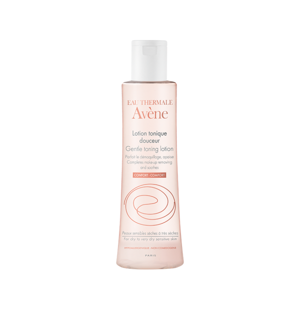 AVENE LOTION TONIQUE DOUCEUR 100ML