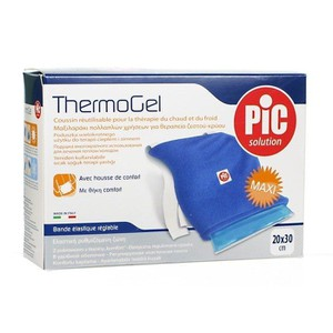 Pic thermogel maxi 20x30cm