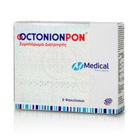 OCTONION - Octonionpon - 8sachets