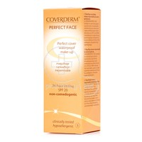 COVERDERM - PERFECT FACE SPF20 Νο5 - 30ml