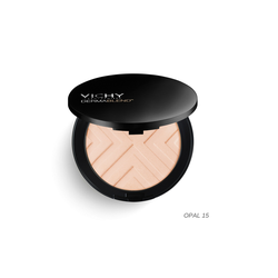 Vichy Dermablend Covermatte Compact Powder Foundation LSF/SPF25 Opal 15 Διορθωτική Πούδρα 9.5g