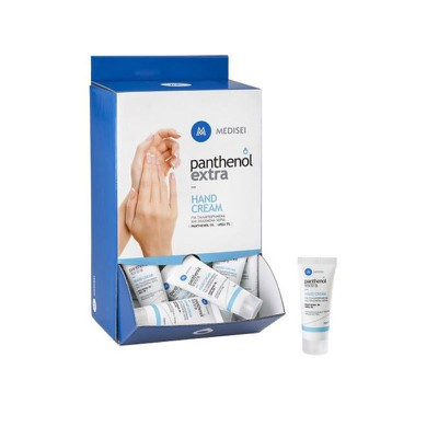 Panthenol Extra - Hand Cream - travel size - 25ml