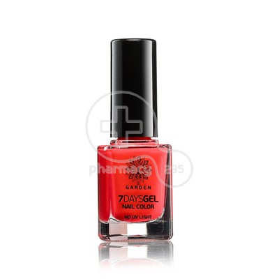 GARDEN - 7DAYS GEL Nail Color No33 - 12ml