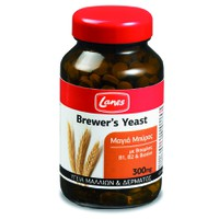 LANES BREWER'S YEAST 300MG 400TABL