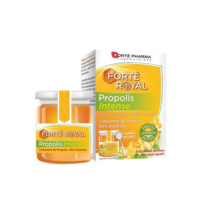 Forte Pharma - Forte Royal Propolis Intense - 40gr