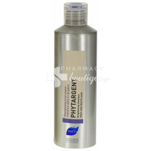 Phyto PHYTARGENT SHAMPOO - Γκρίζα & λευκά μαλλιά, 200ml