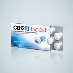 CB12 Boost 10pcs