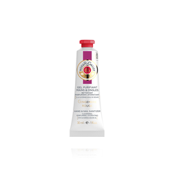 Roger & Gallet Gingembre Rouge Gel Purifiant Mains & Ongles Καθαριστικό Χεριών & Νυχιών 30ml