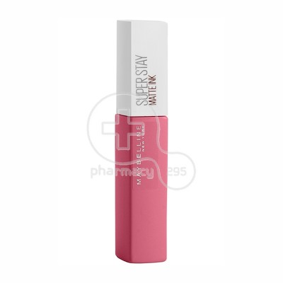 MAYBELLINE - SUPER STAY Matte Ink No125 (Inspirer)