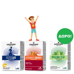 Superfoods athletes box 2