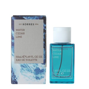Water cedar lime edt  1