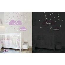 Glow baby clouds day night  en