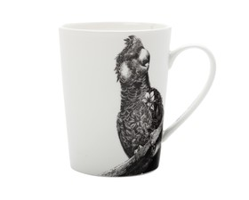 Maxwell & Williams Κούπα Bone China Carnaby's Cockatoo Marini Ferlazzo 450ml