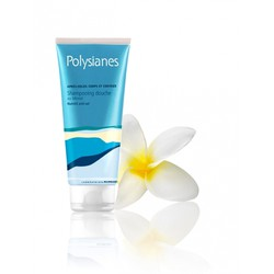 Klorane Polysianes After-Sun Body & Hair Delicious Shower Shampoo 200ml