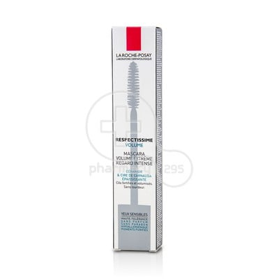 LA ROCHE-POSAY - RESPECTISSIME Volume Brun - 7.6ml