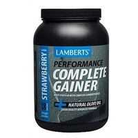 LAMBERTS PERFORMANCE COMPLETE GAINER STRAWBERRY 1816GR