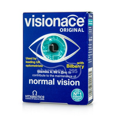 VITABIOTICS - VISIONACE Original - 30tabs