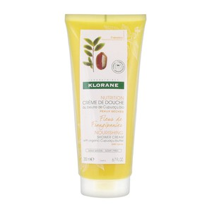 Klorane nourishing shower 35786  1