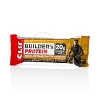 CLIF - CLIF BAR Builder's Protein Μπάρα Πρωτεΐνης Chocolate Peanut Butter - 68gr