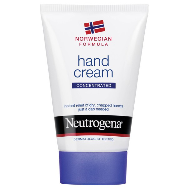 NEUTR. HAND CREAM SCENTED 75ML