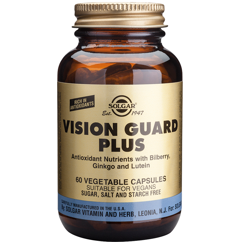 Vision Guard Plus veg.caps