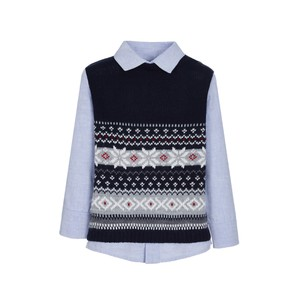 Lapin Boys Sweater
