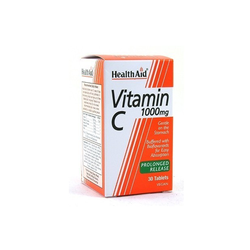 Health Aid VITAMIN C 1000mg 30tabs