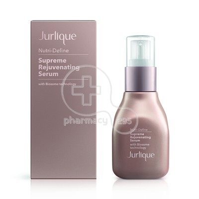 JURLIQUE - NUTRI DEFINE Supreme Serum - 30ml