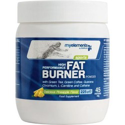 My Elements High Performance Fat Burner Pineapple Flavor 225gr + ΔΩΡΟ Shaker