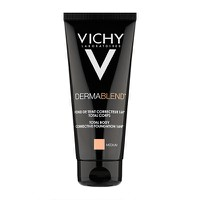VICHY DERMABLEND BODY FOUNDATION 16HR MEDIUM 100ML