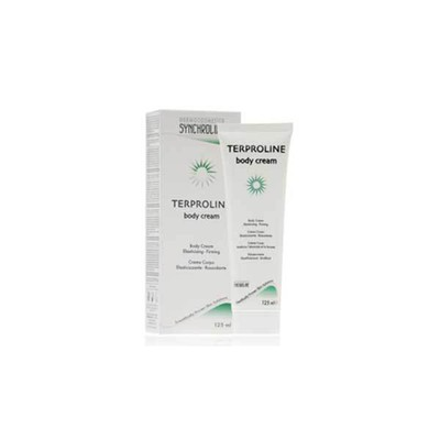 SYNCHROLINE - TERPROLINE Body Cream - 125ml