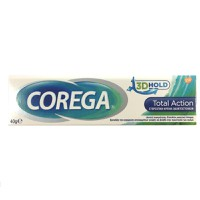 COREGA TOTAL ACTION CREAM 40GR