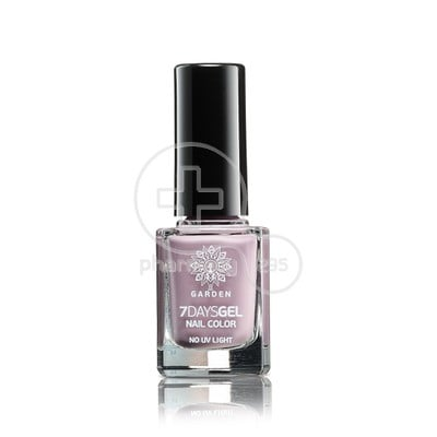 GARDEN - 7DAYS GEL Nail Color No04 - 12ml