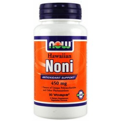 Now Noni Hawaiian Antioxidant Support 90vcaps