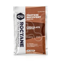 GU - ROCTANE Protein Recovery Drink Mix Chocolate Smoothie - 62gr