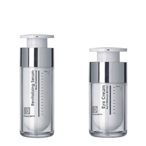 Frezyderm revitalizing serum   anti wrinkle eye cream