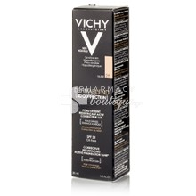 Vichy Dermablend 3D Correction SPF25 (25 Nude) - Make up για ατέλειες, 30ml