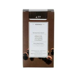 Korres argan oil no 4.77