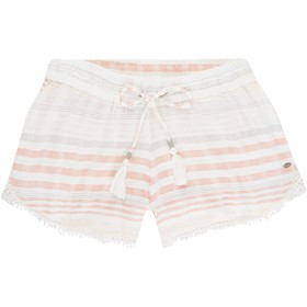 LW JACQUARD LACE DETAIL SHORTS Σορτ Εισ.