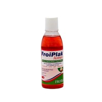 FROIKA FROIPLAK HOMEO MOUTHWASH (APPLE-CINNAMON) 250ML