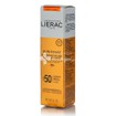 Lierac Sunissime Protective Eye Care Anti-Age Global SPF50 - Αντηλιακή προστασία ματιών, 3g